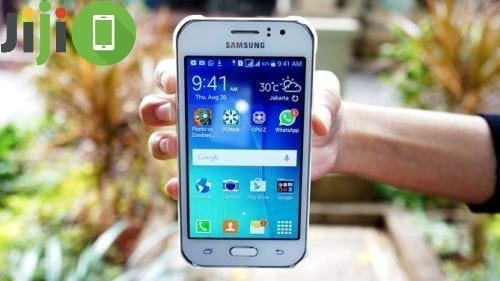 The history of Samsung and short review of trendiest models