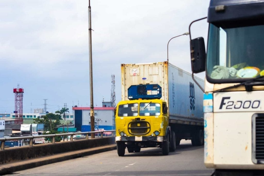 Technology as a Panacea to Logistics Industry Problems