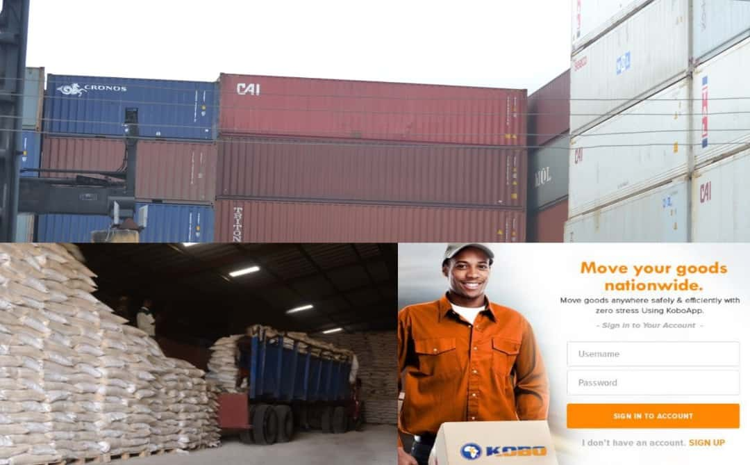 KoboApp is on track to aggregate more than 250,000 trucks across West Africa by end of 2018.